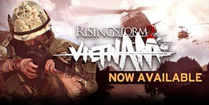 Rising Storm 2: Vietnam Digital Deluxe Edition Steam CD Key | g2play.net