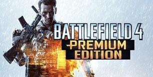 Battlefield 4 Premium Edition Origin CD Key | g2play.net