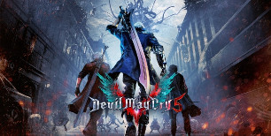 Devil May Cry 5 EU Steam CD Key | g2play.net