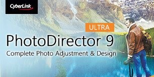 CyberLink PhotoDirector 9 Ultra Key | g2play.net
