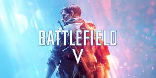 Battlefield V - Enlister Offer Preorder Bonus DLC Origin CD Key | g2play.net