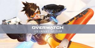 Overwatch Legendary Edition EU Battle.net CD Key | g2play.net