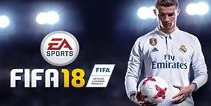FIFA 18 Origin CD Key | g2play.net