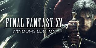 FINAL FANTASY XV Windows Edition Steam CD Key | g2play.net