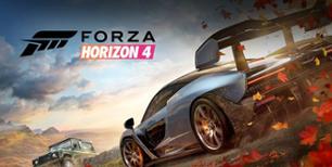 Forza Horizon 4 Standard Edition XBOX One / Windows 10 CD Key | g2play.net