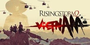 Rising Storm 2: Vietnam Steam CD Key | g2play.net