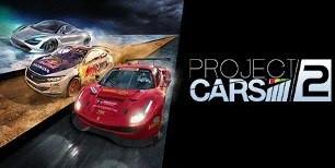 Project CARS 2 Steam CD Key | g2play.net
