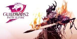 Guild Wars 2: Path of Fire Digital Download CD Key | g2play.net