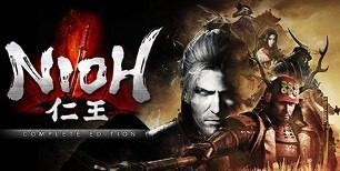 Nioh: Complete Edition UNCUT Steam CD Key  | g2play.net