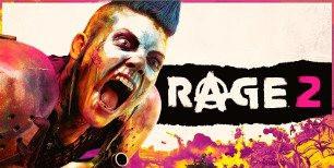Rage 2 Bethesda CD Key | g2play.net