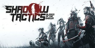 Shadow Tactics: Blades of the Shogun Steam CD Key | g2play.net