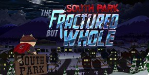 South Park: The Fractured But Whole EMEA Uplay CD Key | g2play.net