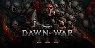 Warhammer 40,000: Dawn of War III Steam CD Key | g2play.net