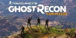 Tom Clancy's Ghost Recon Wildlands EMEA Uplay CD Key | g2play.net