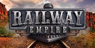 Railway Empire EU Steam CD Key | g2play.net