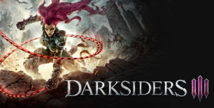 Darksiders III Steam CD Key  | g2play.net