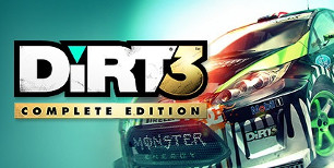 DiRT 3 Complete Edition Steam CD Key | g2play.net