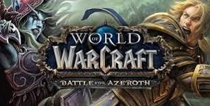 World of Warcraft: Battle for Azeroth EU Battle.net CD Key | g2play.net
