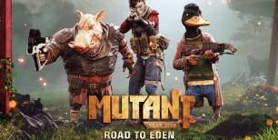 Mutant Year Zero: Road to Eden Steam CD Key | g2play.net
