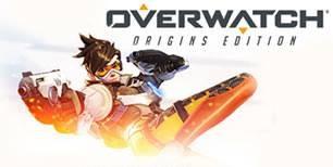Overwatch Origins Edition EU Battle.net CD Key | g2play.net