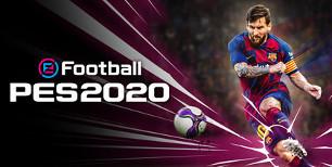 eFootball PES 2020 RoW Steam CD Key | g2play.net