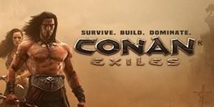 Conan Exiles Steam CD Key | g2play.net