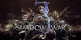 Middle-Earth: Shadow of War Steam CD Key | g2play.net