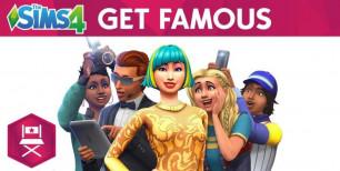 The Sims 4 - Get Famous DLC Origin CD Key | g2play.net
