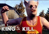 H1Z1: King of the Kill Steam Gift
