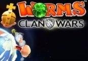 Worms Clan Wars Steam CD Key