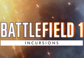 BF1 Battlefield 1 Incursions Community Environment