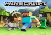 Minecraft Xbox One Edition u. Edition Favourites Pack