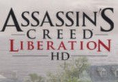 Assassin's Creed Liberation HD Xbox 360