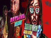 Hotline Miami 1 u. 2 DLC Combo Pack
