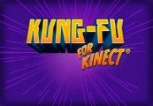 Kung-Fu for Kinect Xbox One