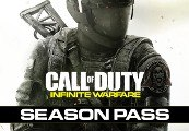 Call of Duty Infinite Warfare Season Pass PS4
