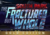 South Park The Fractured But Whole Gold Edition