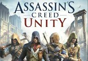 Assassin's Creed 5 Unity u. 12 DLCs