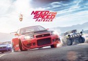 Need for Speed NFS Payback EN FR ES PT Languages ONLY