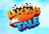 Super Lucky's Tale Xbox One Windows 10