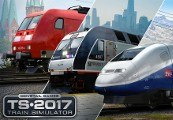Train Simulator 2017 u. 3 DLC Discount Coupon