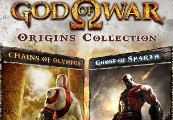 God of Wars Collection US PS3