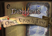 Dungeons 3 Once Upon A TimePS4