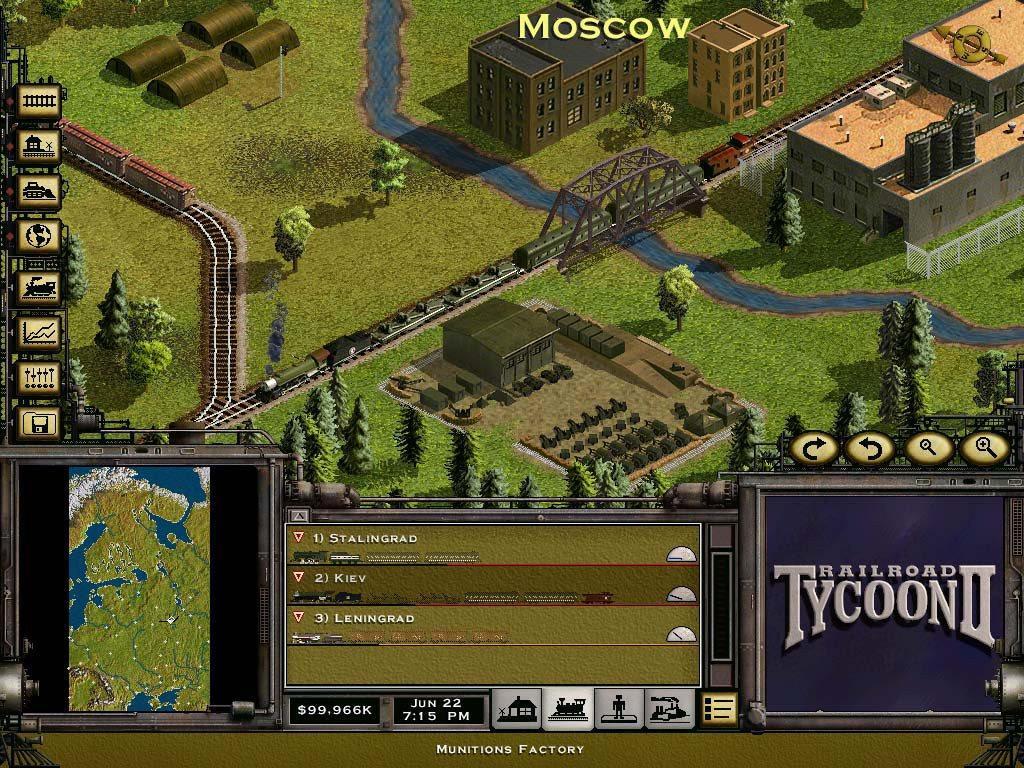 Zug Tycoon