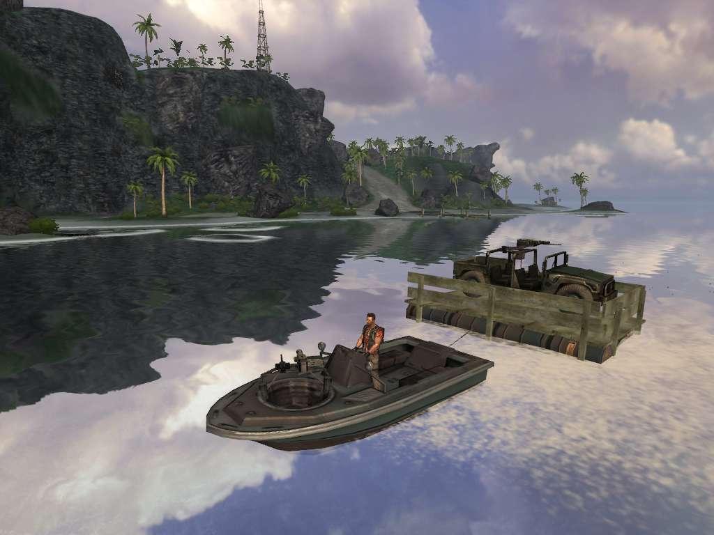 Far Cry EU Steam Altergift