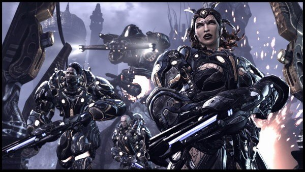 Unreal Tournament 3 Serial number