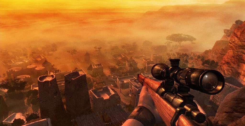 Far Cry 2: Fortune's Edition GOG CD Key