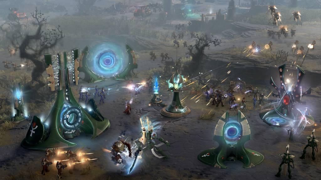 dawn of war 2 steam from license key