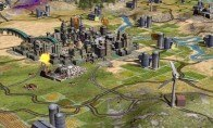 Sid Meier's Civilization IV Steam Gift