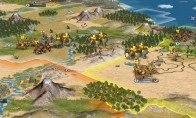 Sid Meier's Civilization IV: The Complete Edition Chave Steam